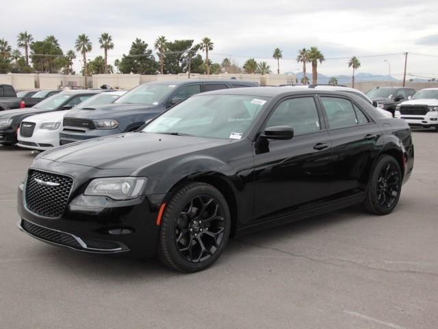 Chapman Las Vegas Chrysler Nevada