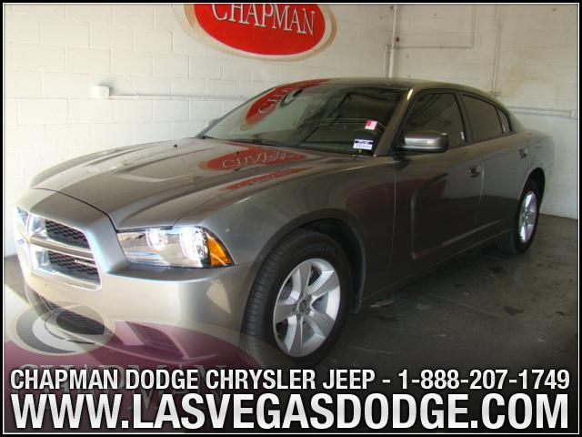 Chapman Chrysler Jeep