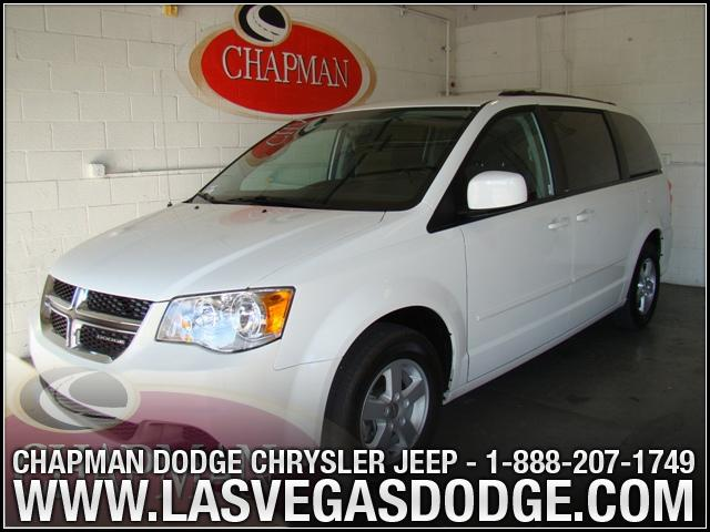 2011 Dodge Grand Caravan Mainstreet