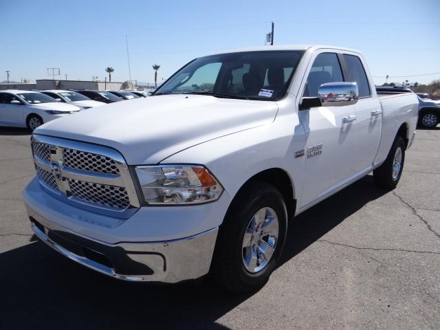 2014 Ram 1500 Slt Extended Cab In Las Vegas Stock
