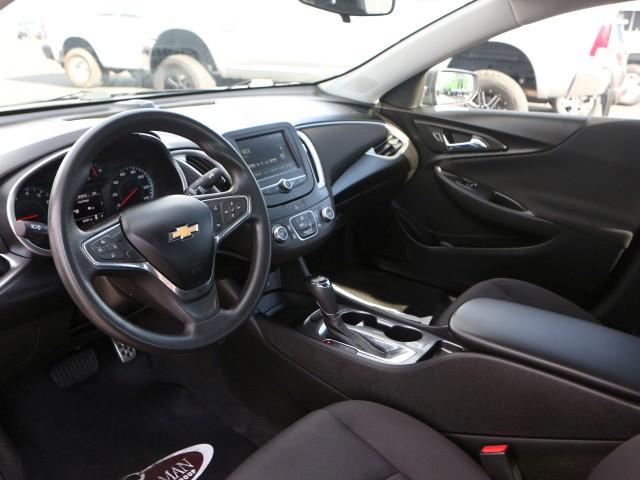 2016 Chevrolet Malibu LS – Stock #CP94181