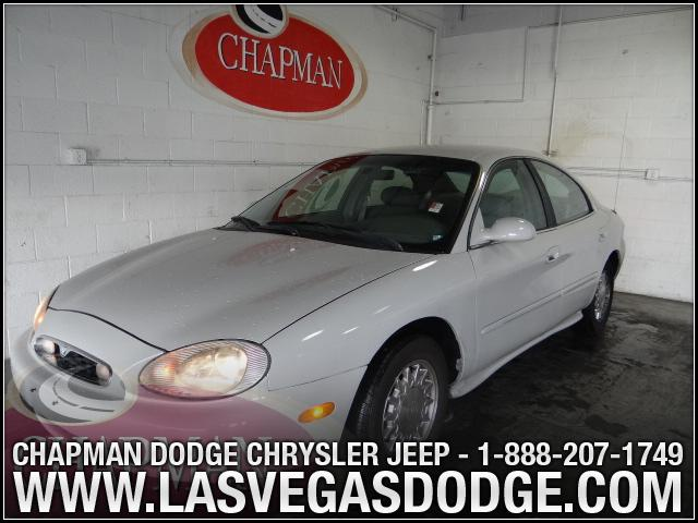 Used Cars in Las Vegas 1996 Mercury Sable