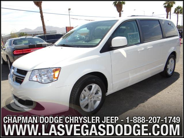 2012 Dodge Grand Caravan SXT