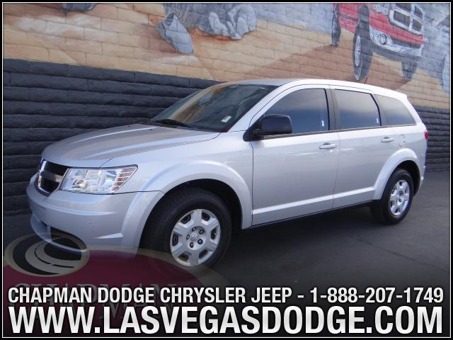 Used Cars in Las Vegas 2009 Dodge Journey