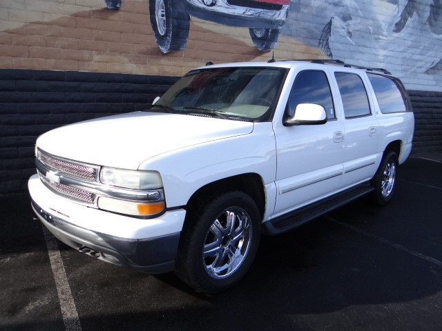 used 2004 chevrolet suburban 1500 lt for sale stock. Black Bedroom Furniture Sets. Home Design Ideas