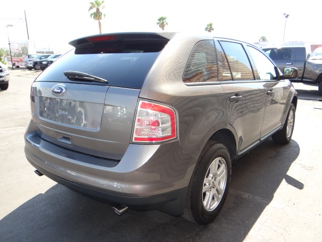 used 2009 ford edge se stock d5385a chapman automotive group. Black Bedroom Furniture Sets. Home Design Ideas