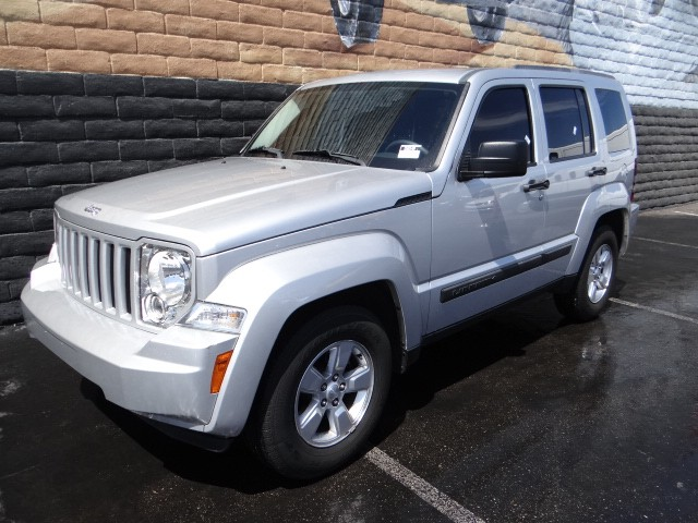 used 2011 jeep liberty sport for sale stock d5814a. Black Bedroom Furniture Sets. Home Design Ideas