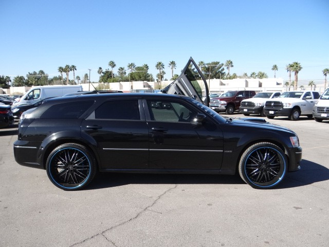 Used 2008 Dodge Magnum RT - Stock #D5839A | Chapman Las Vegas