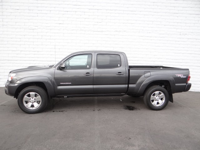 Used 2013 Toyota Tacoma Prerunner Crew Cab Stock D5883a