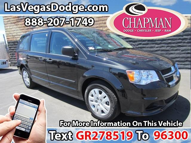 used 2016 dodge grand caravan american value package stock d6212a chapman automotive group. Black Bedroom Furniture Sets. Home Design Ideas