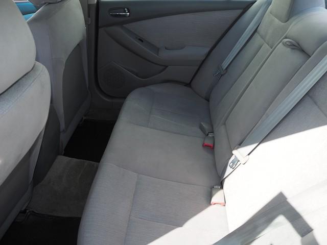 2011 Nissan Altima 2.5