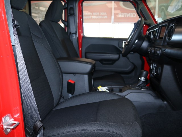 2020 Jeep Gladiator Sport S Custom