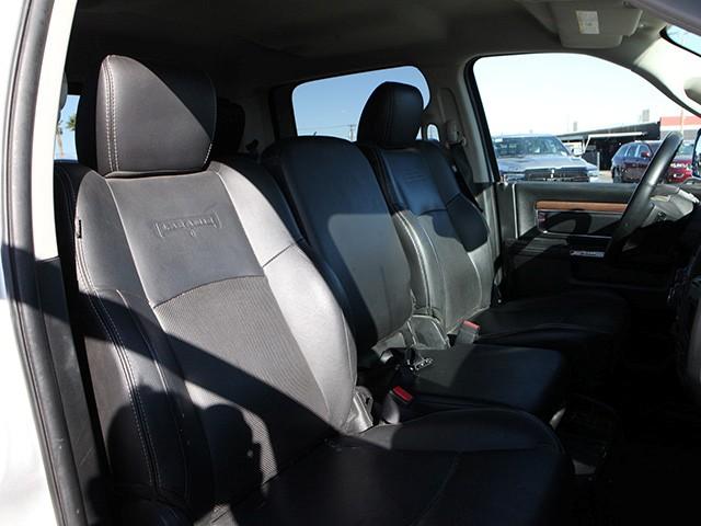 2016 Ram 1500 Laramie Crew Cab