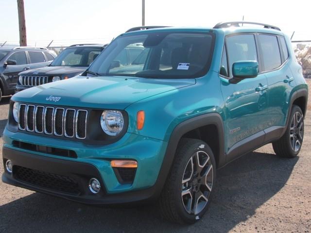 Chapman Las Vegas Jeep Nevada