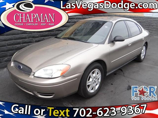 2005 Ford Taurus near Las Vegas NV 89104 for $5,000.00