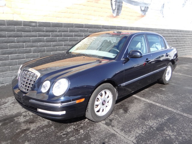 Kia Finance Bad Credit >> Used 2005 Kia Amanti for sale - Stock#J5648A | Chapman Chrysler Jeep