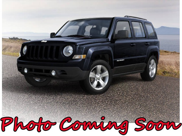 2015 jeep patriot sport j5694 chapman automotive group. Black Bedroom Furniture Sets. Home Design Ideas