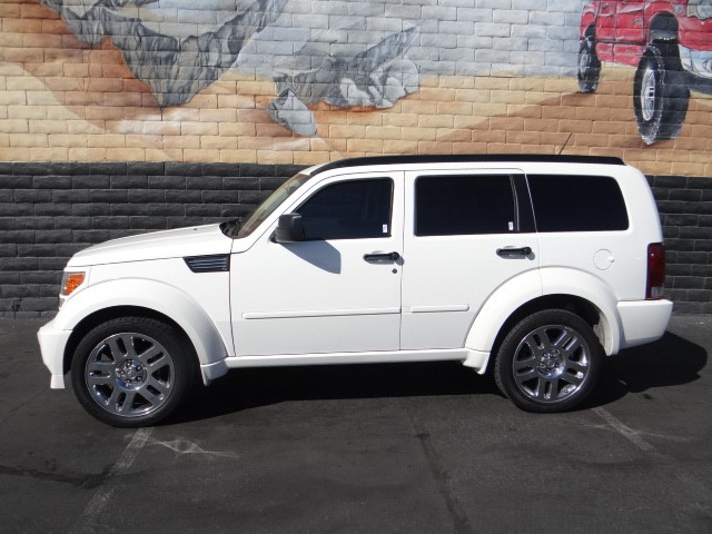 Used 2010 Dodge Nitro SXT Stock J5745A