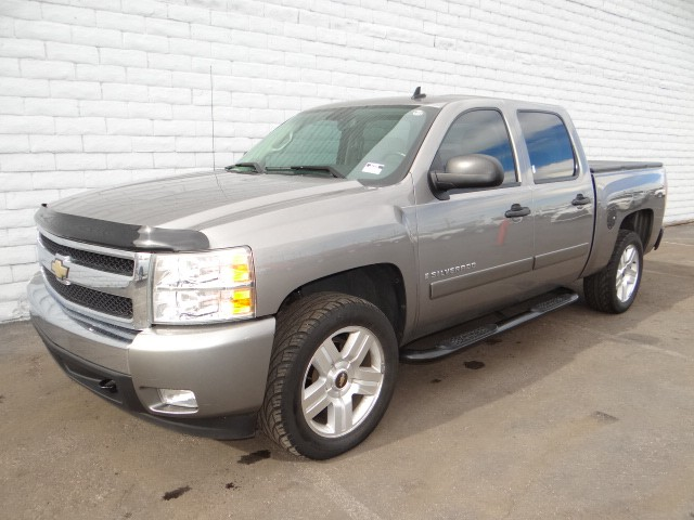 used 2008 chevrolet silverado 1500 lt1 crew cab stock j6233a chapman las vegas. Black Bedroom Furniture Sets. Home Design Ideas