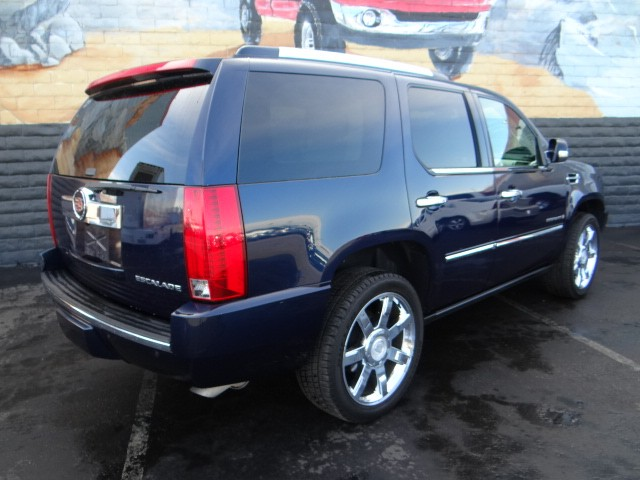 used 2008 cadillac escalade stock j6291a chapman las vegas. Black Bedroom Furniture Sets. Home Design Ideas
