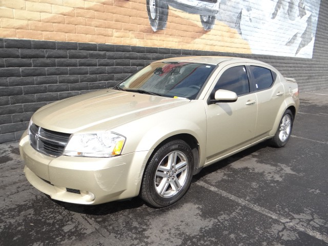 used 2010 dodge avenger r t for sale stock j6393a chapman chrysler jeep. Black Bedroom Furniture Sets. Home Design Ideas