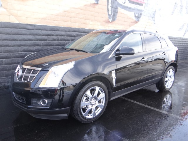 used 2010 cadillac srx performance collection for sale stock j6434a chapman chrysler jeep. Black Bedroom Furniture Sets. Home Design Ideas