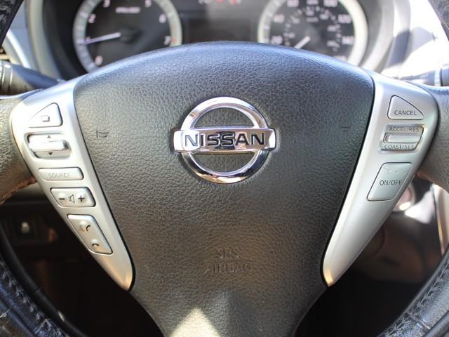 2015 Nissan Sentra SV