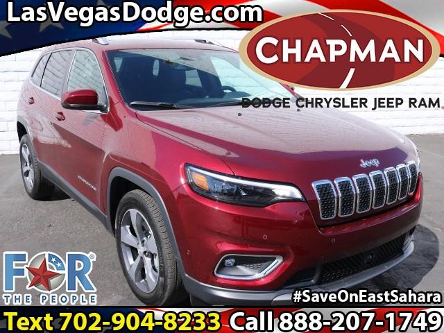 Jeep Dealership Las Vegas >> 2019 Jeep Cherokee Trade Appraisal Las Vegas Jeep Dealer