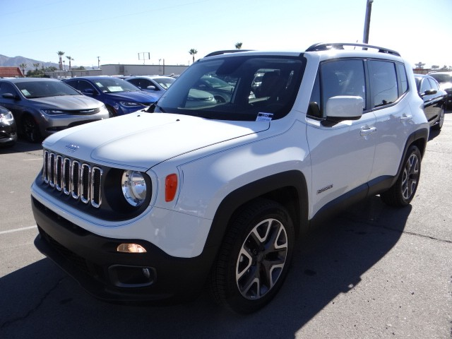 used 2015 jeep renegade latitude stock l5543 chapman automotive group. Black Bedroom Furniture Sets. Home Design Ideas