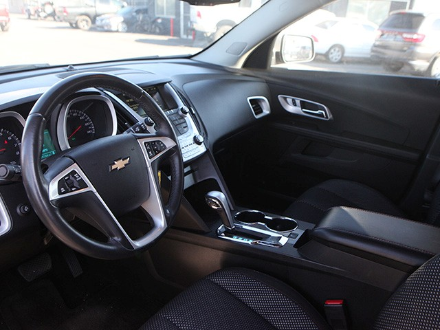 2015 Chevrolet Equinox LT – Stock #R20015A