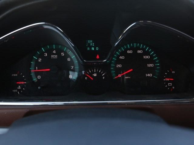 2015 Chevrolet Traverse LTZ – Stock #R20107A