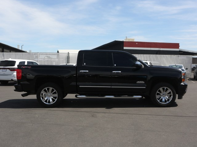 2014 Chevrolet Silverado 1500 High Country Crew Cab – Stock #R20302A