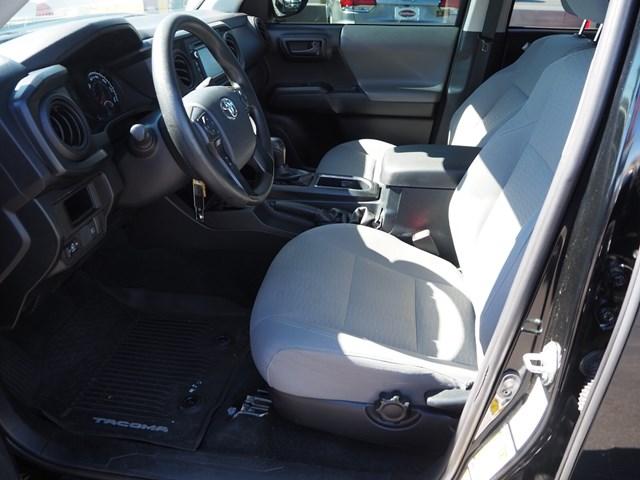 2019 Toyota Tacoma SR V6 Crew Cab
