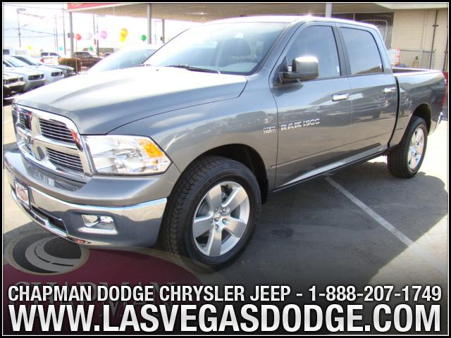 Chapman Las Vegas Dodge Chrysler Jeep