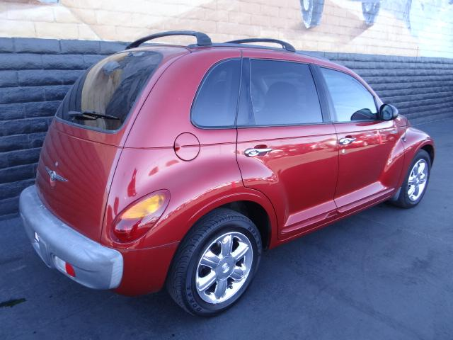 2002 chrysler pt cruiser limited in las vegas stock. Black Bedroom Furniture Sets. Home Design Ideas