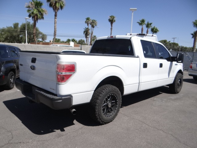 used 2013 ford f 150 xl crew cab for sale stock r6117a chapman chrysler jeep. Black Bedroom Furniture Sets. Home Design Ideas