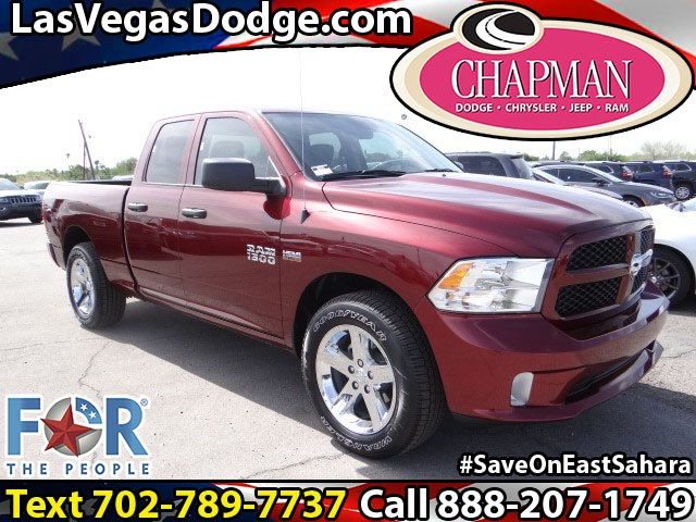Browse Ram 1500 Inventory