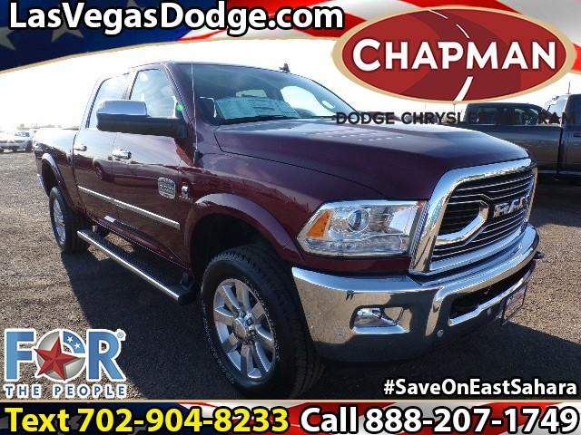 2018 Ram 2500 Price Quote   Las Vegas Dodge Dealer serving Henderson
