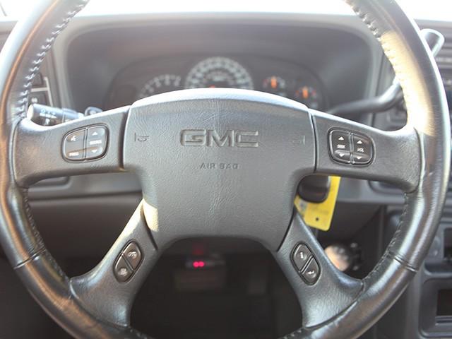 2006 GMC Sierra 1500 SLT Crew Cab
