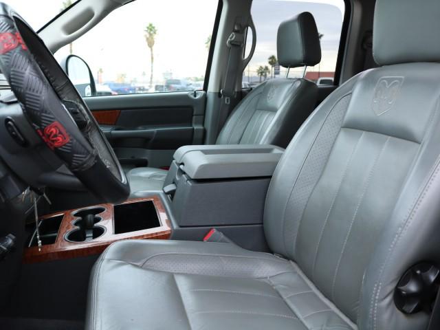 2007 Dodge Ram 3500 ST Crew Cab