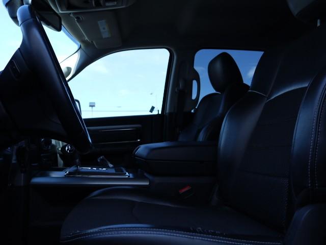 2013 Ram 1500 Sport Crew Cab