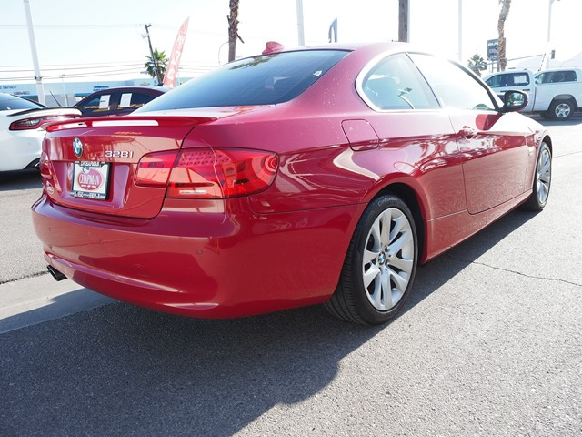 2013 BMW 3-Series Cpe 328i xDrive