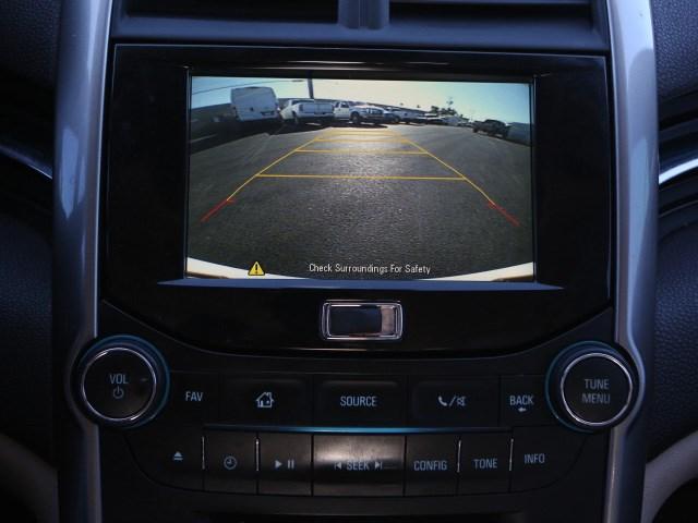 2015 Chevrolet Malibu LT – Stock #R9832A