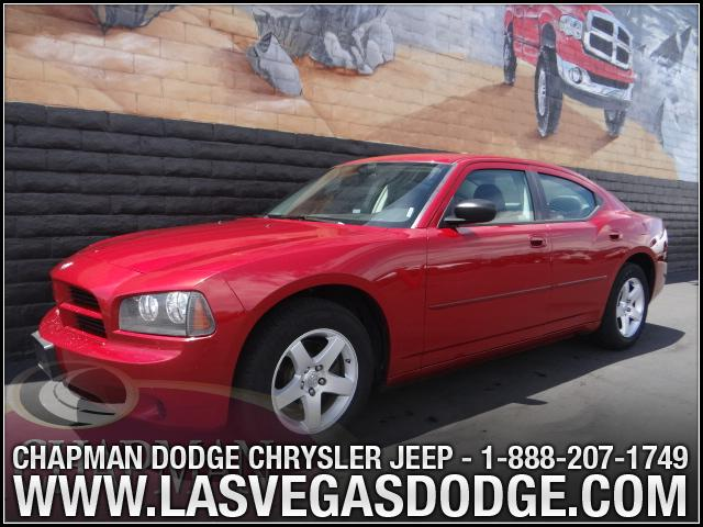 Used Cars in Las Vegas 2009 Dodge Charger