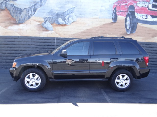 Used 2009 Jeep Grand Cherokee Laredo Stock T3162a