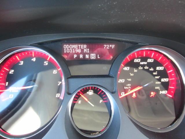 2011 gmc acadia theft autos post for Motor vehicle express albuquerque