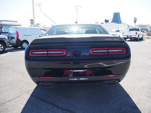 2020 Dodge Challenger R/T 50th Anniversary