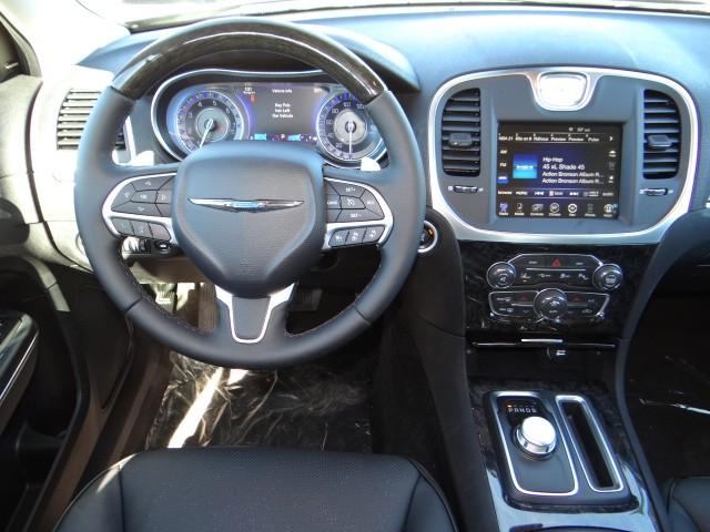 2015 Chrysler 300 C In Las Vegas Nevada Stock C5192