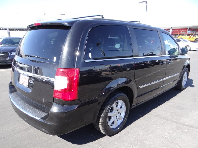 used 2012 chrysler town and country touring l for sale stock c6027y chapman chrysler jeep. Black Bedroom Furniture Sets. Home Design Ideas