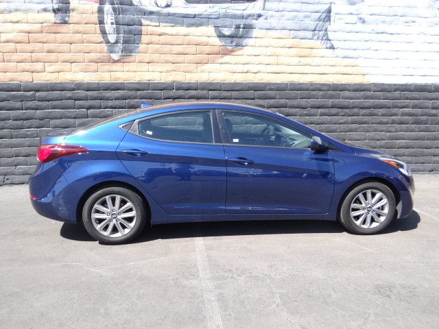 used 2016 hyundai elantra value edition for sale stock c6129a chapman chrysler jeep. Black Bedroom Furniture Sets. Home Design Ideas